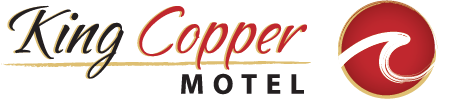 King Copper Motel - Best Lodging in Copper Harbor, Michigan